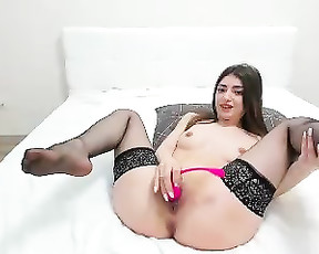 muslim_candy Captured From Chaturbate On 2020 12 30_02 06 27 (lovense ohmibod interactivetoy wet new feet young legs natural 18 skinny ass pussy cute sexy stockings fetish squirt)