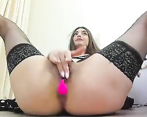 muslim_candy Captured From Chaturbate On 2020 12 30_03 36 30 (lovense ohmibod interactivetoy wet new feet young legs natural 18 skinny ass pussy cute sexy stockings fetish squirt)